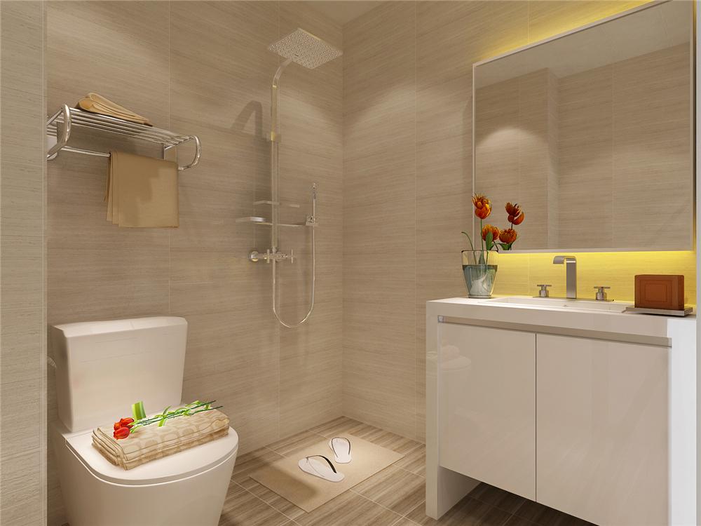 厕所 家居 设计 卫生间 卫生间装修 装修 1000_750