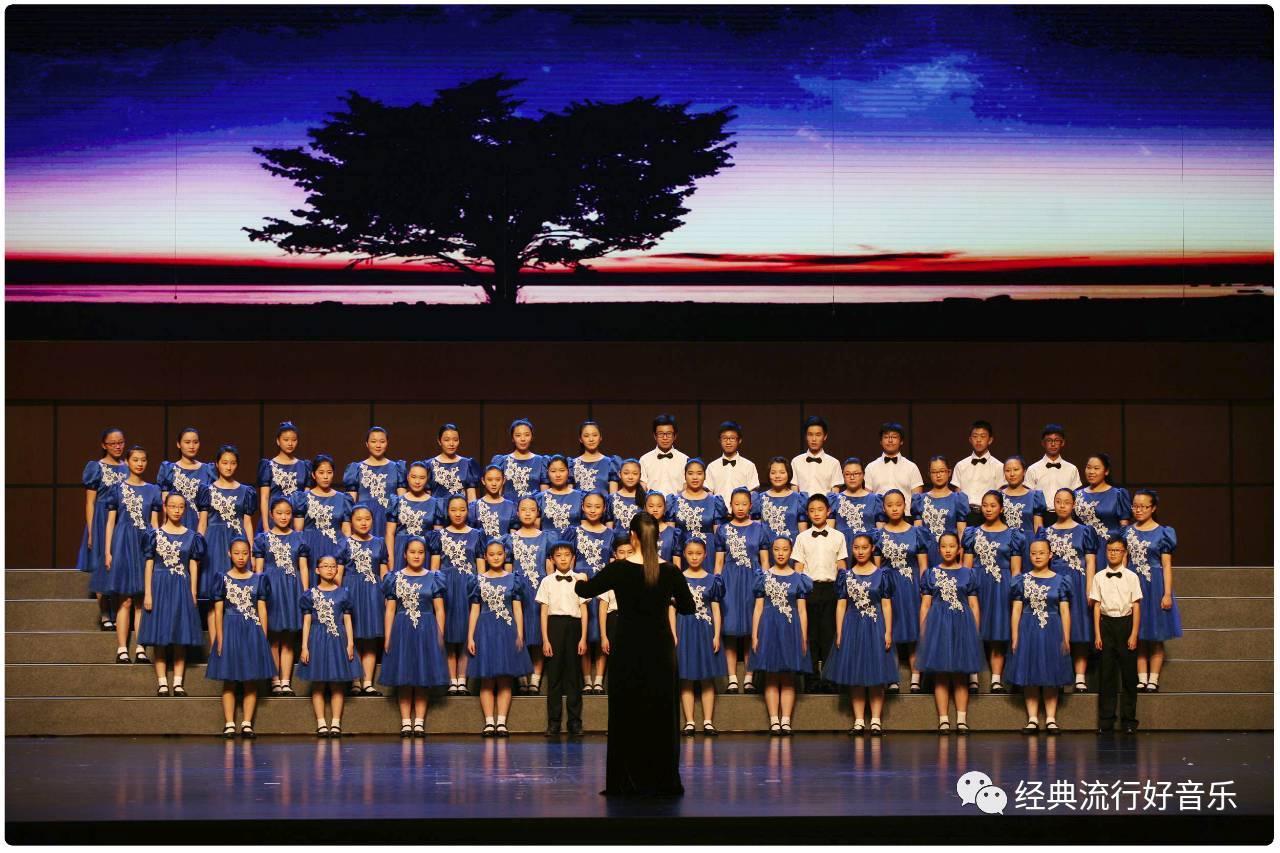 合唱版《贝加尔湖畔》《九儿》《卷珠帘》,美的享受!