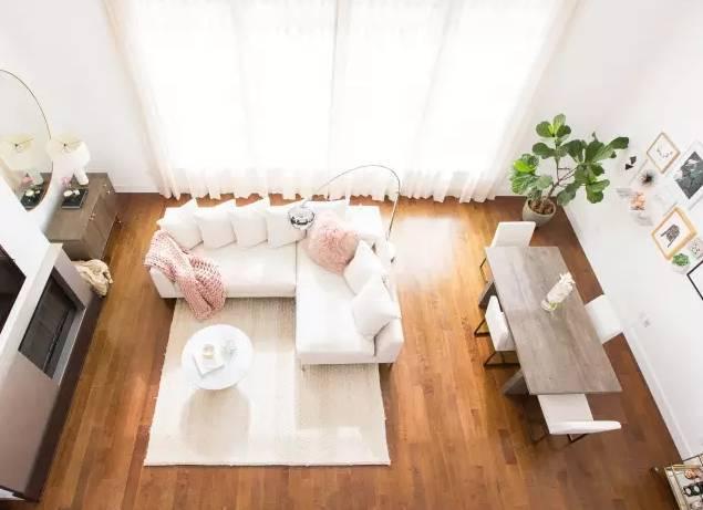 木地板的花式拼接,鱼骨式简直不要太美(内附24张图)