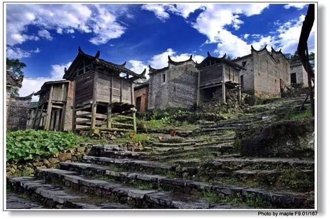 【连南碧桂园】 寻找连南最美的风景·主题摄影作品开始投票啦!