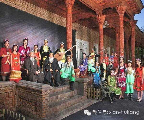 各民族��nm9.h9-_中国各民族人口数字:其中十个民族是穆斯林