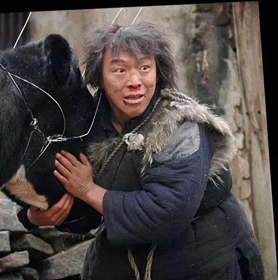 电影《斗牛》黄渤剧照