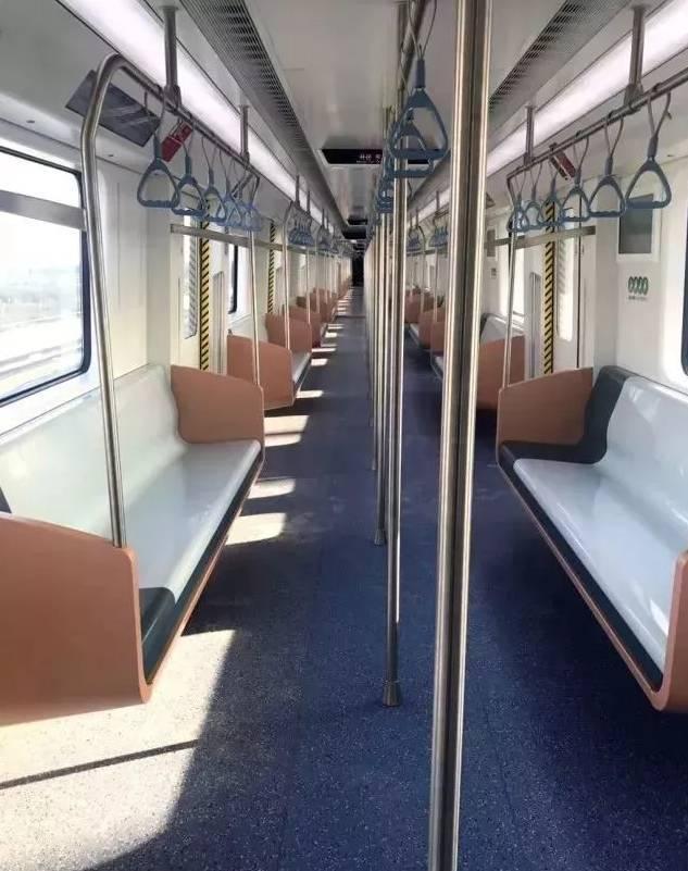 """赶紧收藏!这三条地铁马上要开通,沿途吃喝玩乐简直""""嗲""""到飞起"""