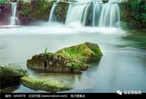 壁纸 风景 旅游 瀑布 山水 桌面 500_340