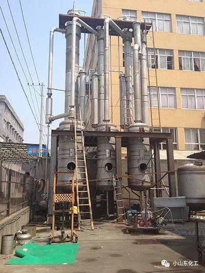 降膜蒸发器的工作原理_降膜蒸发器的降膜原理
