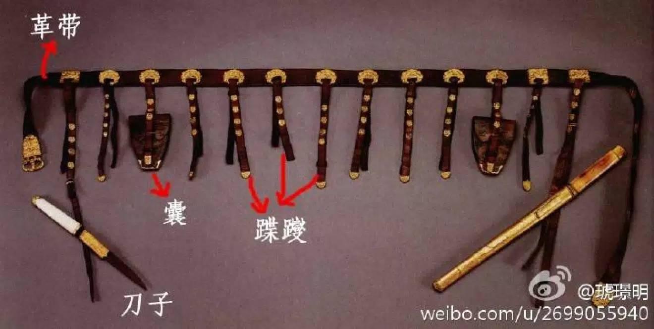 铜钱手链编法图解步骤