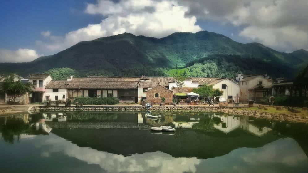 胡歌新剧《猎场》播放破40亿!取景地居然离南京那么近!周末度假刚刚好!