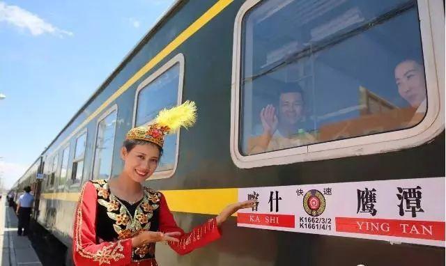 一生必做的4趟火车线路,沿途风景美炸天!