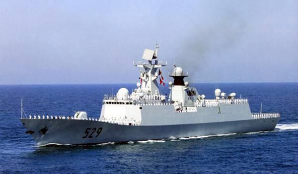 茅台天朝上品价格中国海军军舰上空突现几架战机,接下来一幕振