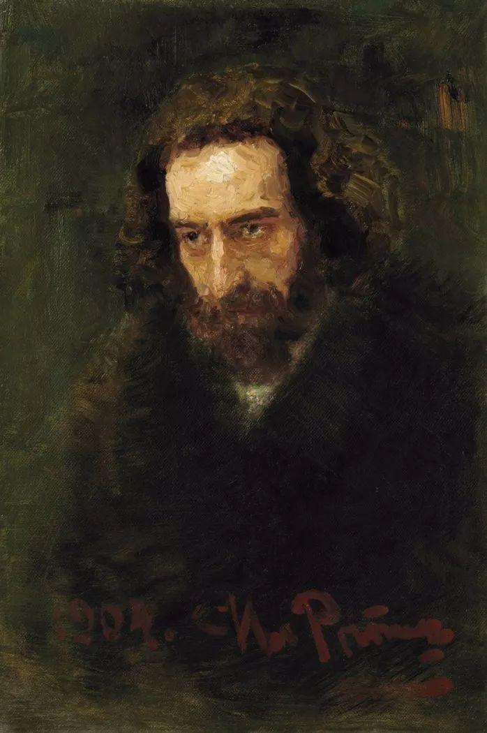 20:00 免费微讲座丨《俄罗斯最杰出的画家 -列宾》图片