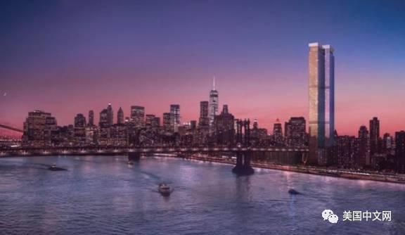 纽约的奢华与精致在于细节