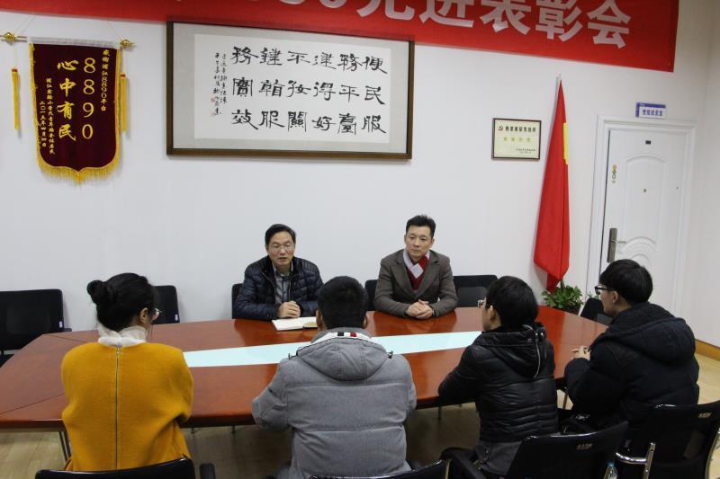 """浙江浦江县 8890""""拨拨就灵"""",一个来自小县城基层治理的创新之举"""