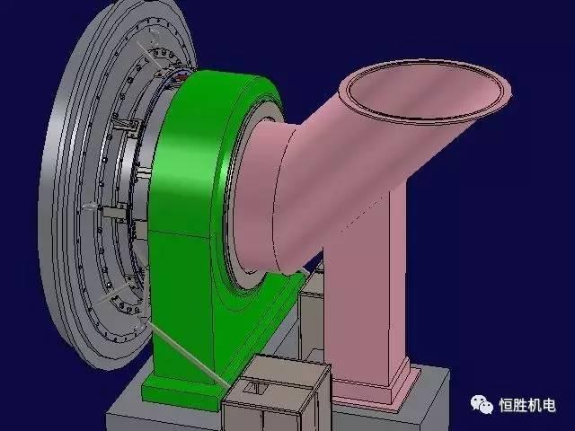 球磨机钢球自动筛选装置