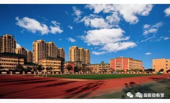江苏省海安高级中学 (排名不分先后) 策划:海安微教育