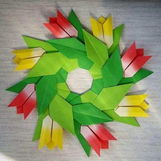 折纸图解教程