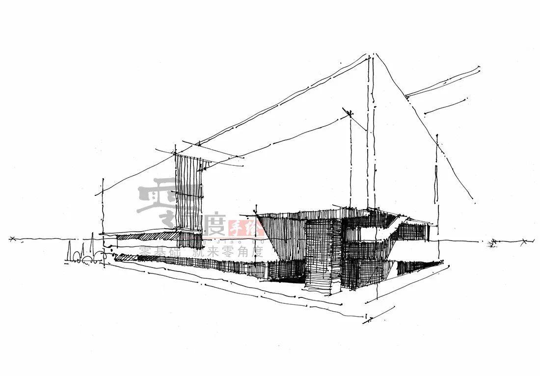 《建筑手绘快速表现》 《室内设计手绘快速表现》 《中国手绘》(第四
