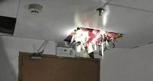 男子偷2000件内衣 目前已通过监控破案
