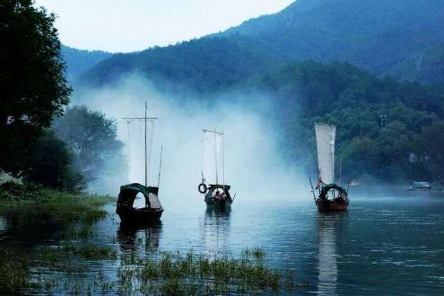 浙江有个地方藏在深山中,堪称天下第一笋