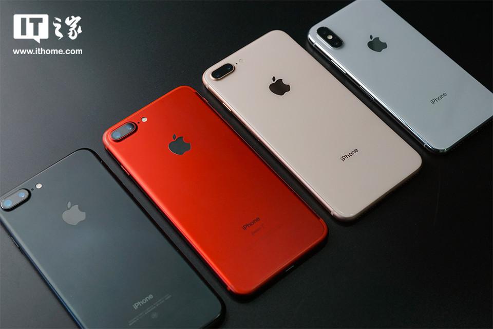 iPhoneX8专享!凭这点必须升iOS112!