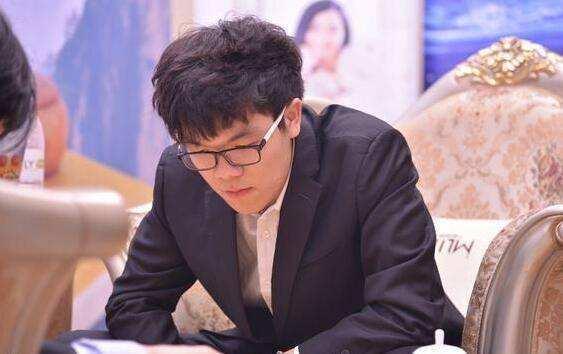 柯洁不敌江维杰失去世界第一宝座韩国名将登顶