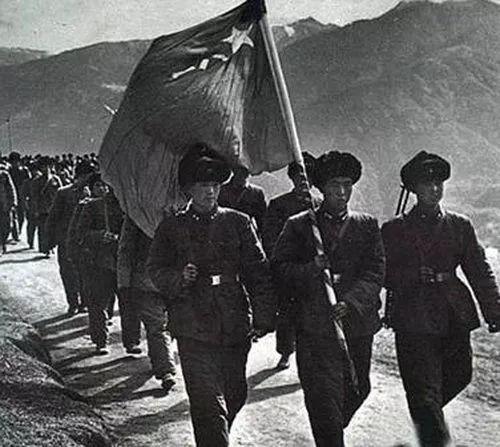 1962年中印战争_1962年中印战争,中国打赢了为何主动撤军让地?
