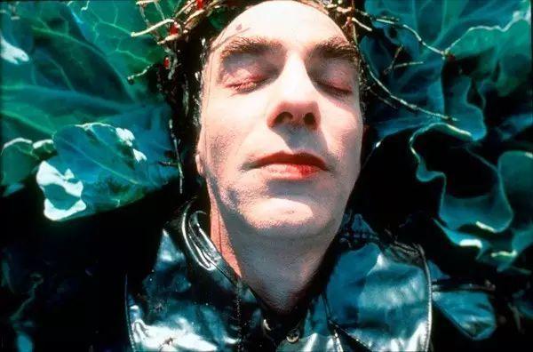 德里克·贾曼的艺术人生_你的内心深处,到底是哪个颜色?