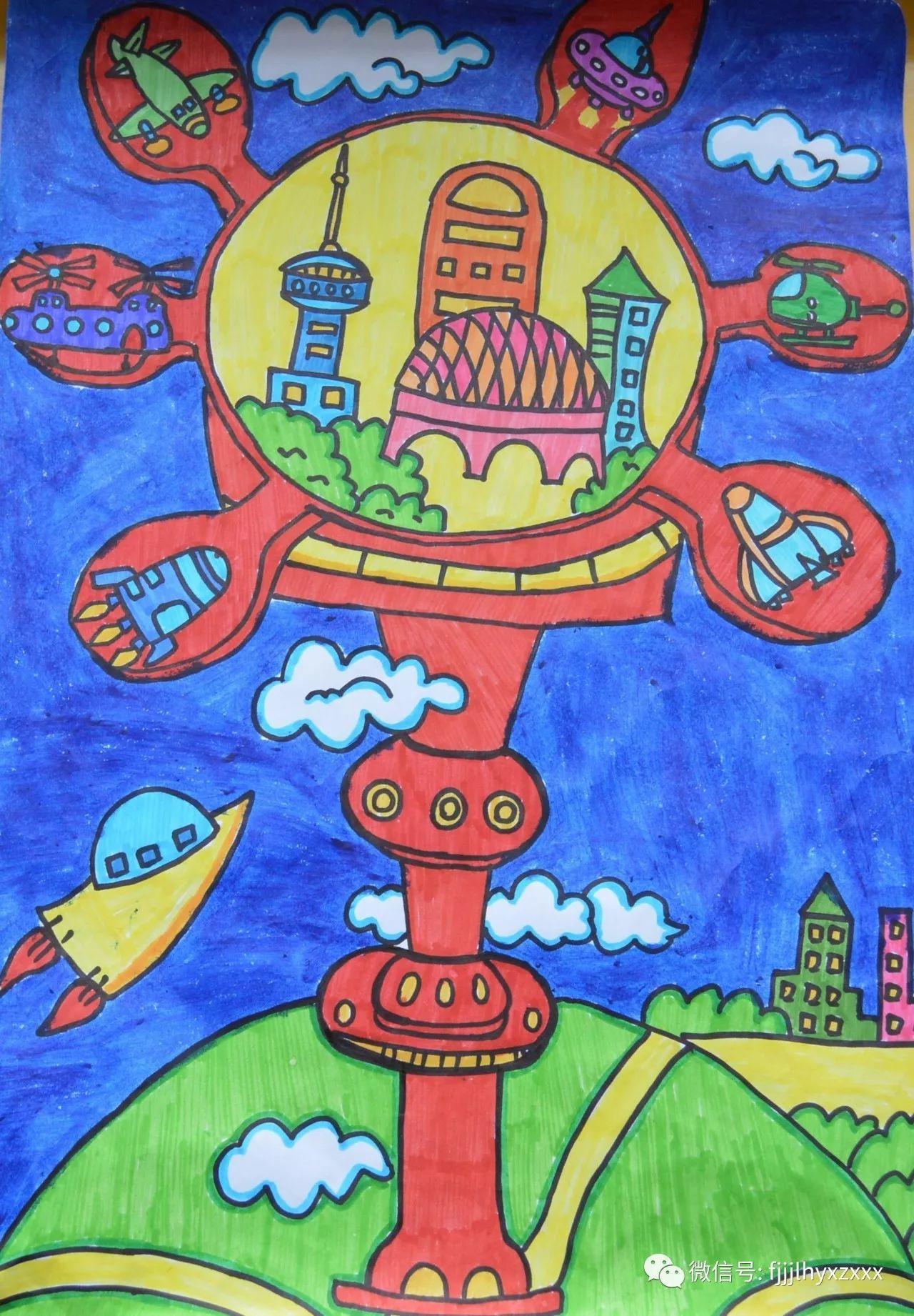 """科技点燃梦想 创新开启未来 ——阳溪中心小学开展""""红领巾小创客""""科技"""