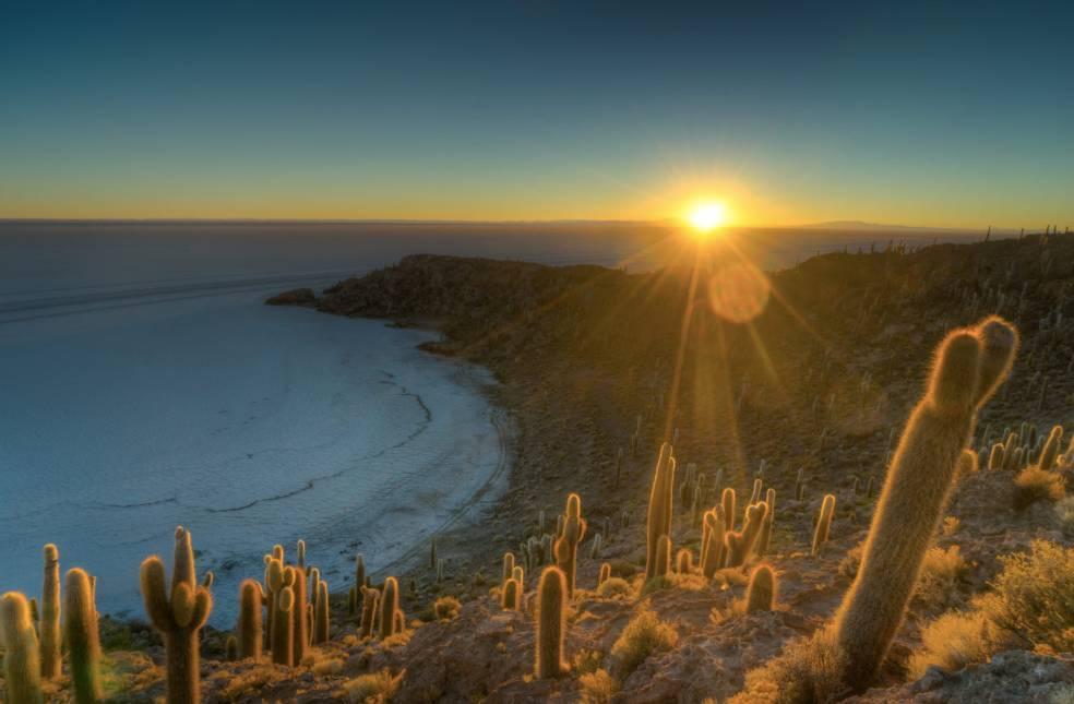 想带你去天空之境,此生必去的玻利维亚终于开放落地签