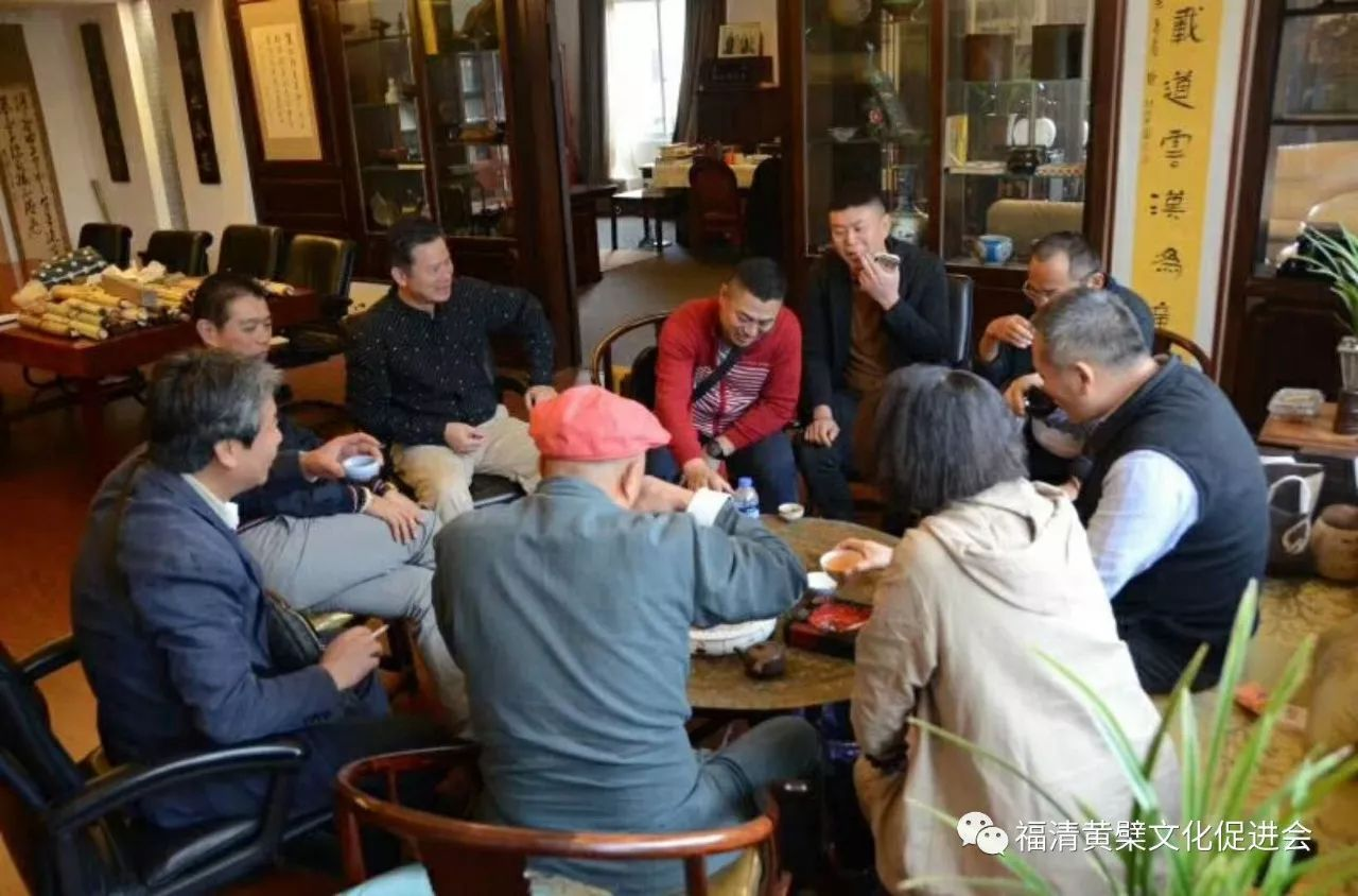日本鹿儿岛佛教社团莅临黄檗文化促进会
