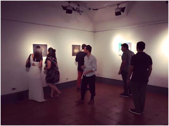 2018ASIART中意文化艺术交流协会邀请展