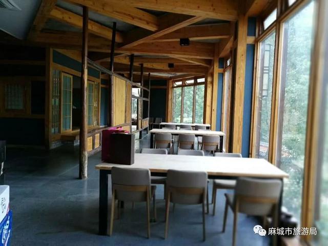 (阳台方法:麻城市旅游局)来源实木吊顶图文图片