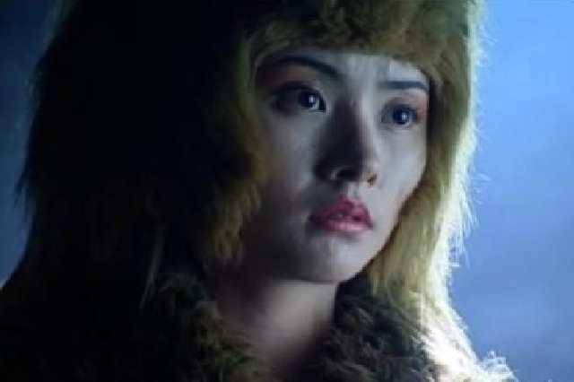 杨明娜,《仙剑奇侠传》狐妖.这个纯粹是打酱油的角色!