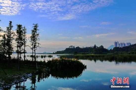 环保部:15省市生态保护红线划定方案通过审核