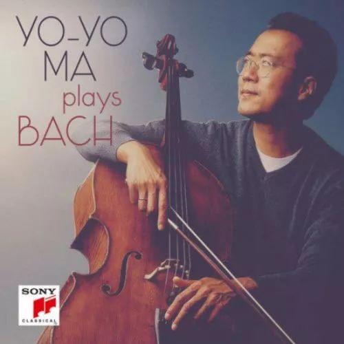 马友友巴赫大提琴无伴奏第二组曲——萨拉班德