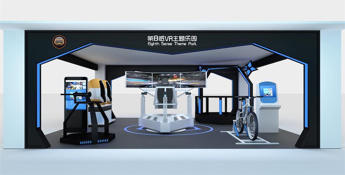 9dvr体验馆设备报价,vr技术的行业应用