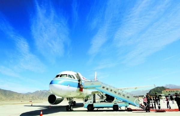 中国这个海拔4436米的在建机场,会取代稻城亚丁世界最高位置吗?