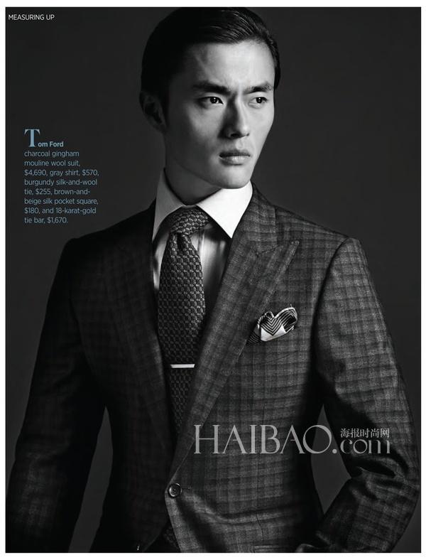 赵磊,毕业于北京新面孔模特学校,目前models.com排名第16,亚洲排名第一   赵磊有着棱角分明的线条、极具东方特色的面庞   他   是将t台行走当作事业的拓荒者   亚洲男模中实至名归的领军人