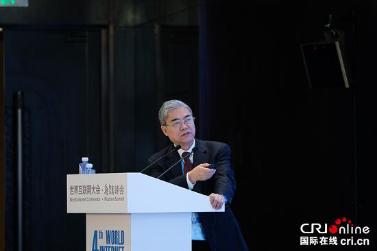 中国工程院院士邬贺铨:未来5G网络将扩大到产业互联网和社会城市应用-大发快三官方