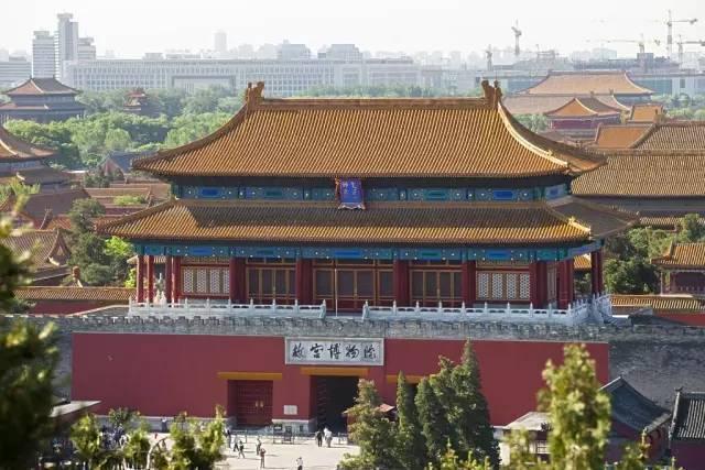 北京城鲜为人知的10大秘密,涨知识了~