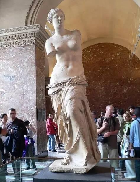 """新雕塑:长篇幅讲述:""""凝固的盛宴""""之西方建筑雕塑_俩半石匠"""