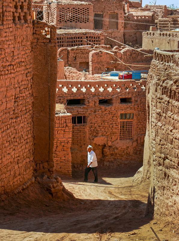 """吐鲁番的冬天是怎样的?为何被称为新疆的""""小三亚""""?"""