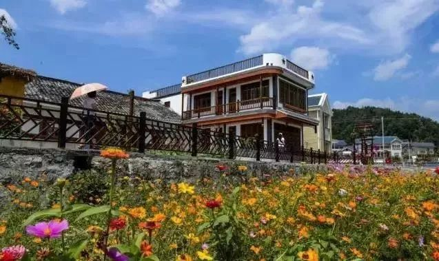 贵州又有6个村庄入选全国生态文化村,看看有没有你家乡!