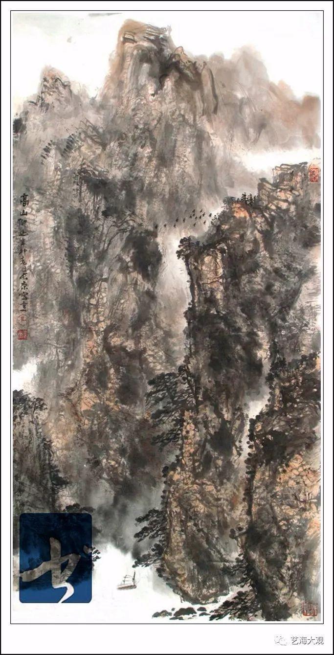 声声祝福寄深情 继往开来谱新篇——书画频道天津新闻图片