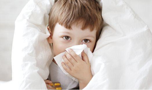 秋冬季节宝宝常见皮肤问题的预防和护理!