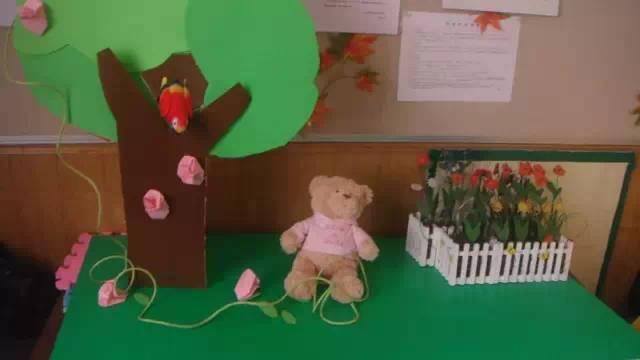 20种幼儿园玩教具手工制作教程,花钱都买不到哦!