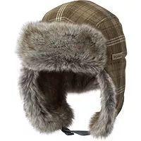 Columbia Nobel Falls IITrapper Hat