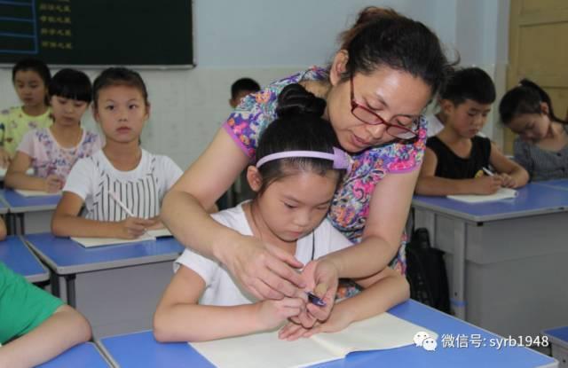 @大连所有家长:孩子以后字写得不好,可能直接影响考试成绩!图解阅卷老师
