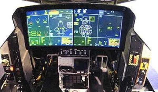 歼16座舱震憾亮相 技术水平远超苏35SK 中俄战斗机座舱差距拉开|新闻资讯-山东鼎航模型有限公司