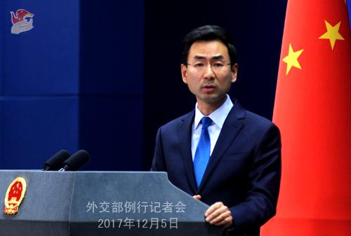 联合国副秘书长将访问朝鲜会见多位高官_中方回应
