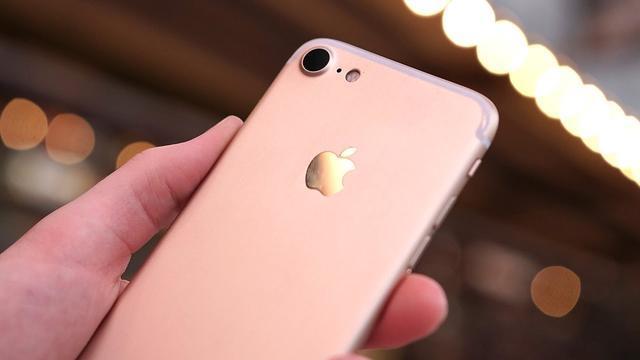 狂跌2100元,现在最值得买的苹果,不是iPhone7,还能是谁 搜狐科技 搜狐网
